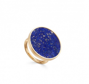 Astley Clarke Neptune ring from Astronomy collection