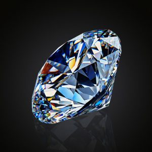 51.38 ct. Dynasty diamond