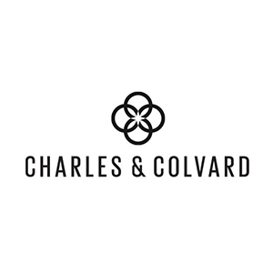 Charles and Colvard logo