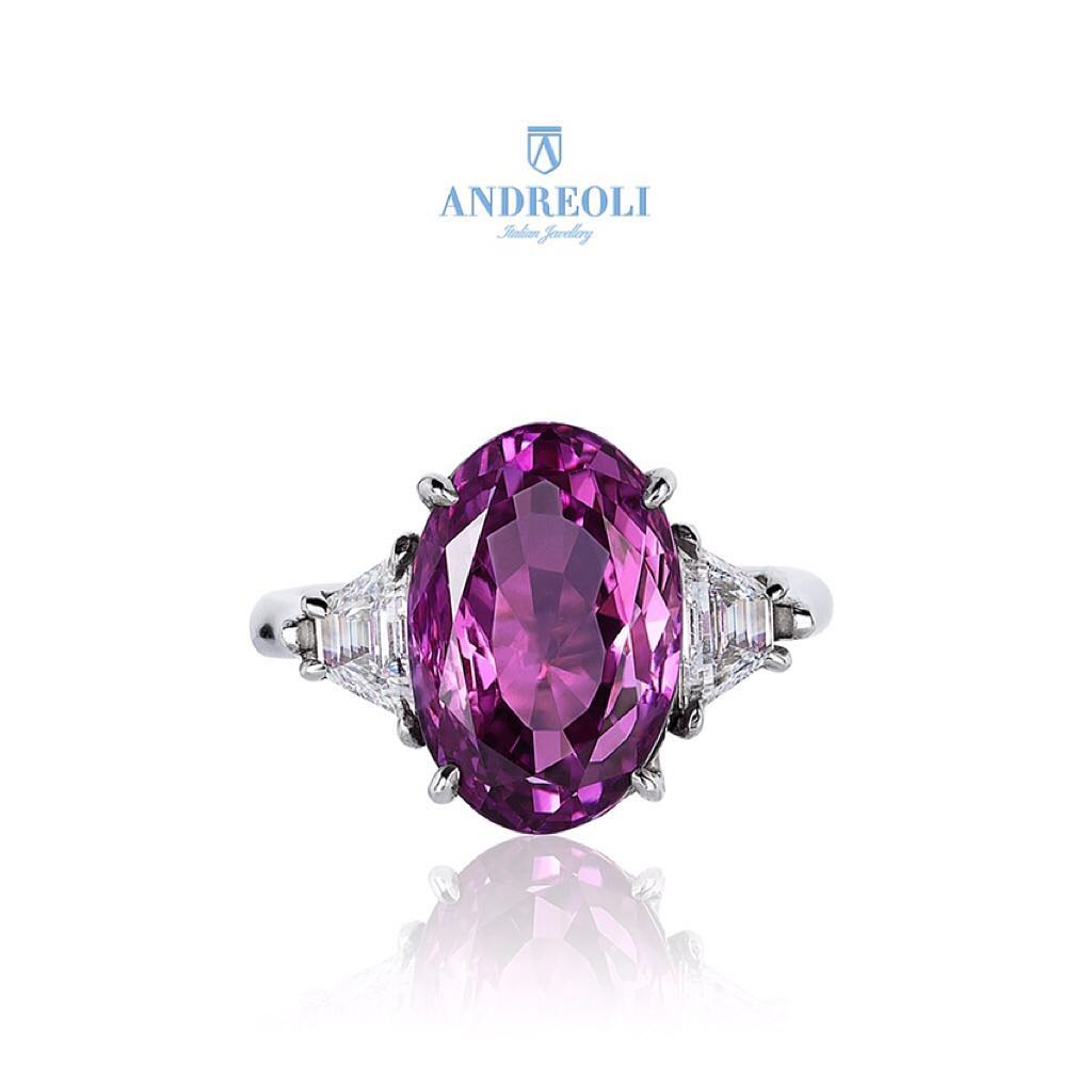 andreolifinejewelry instagram engagement ring