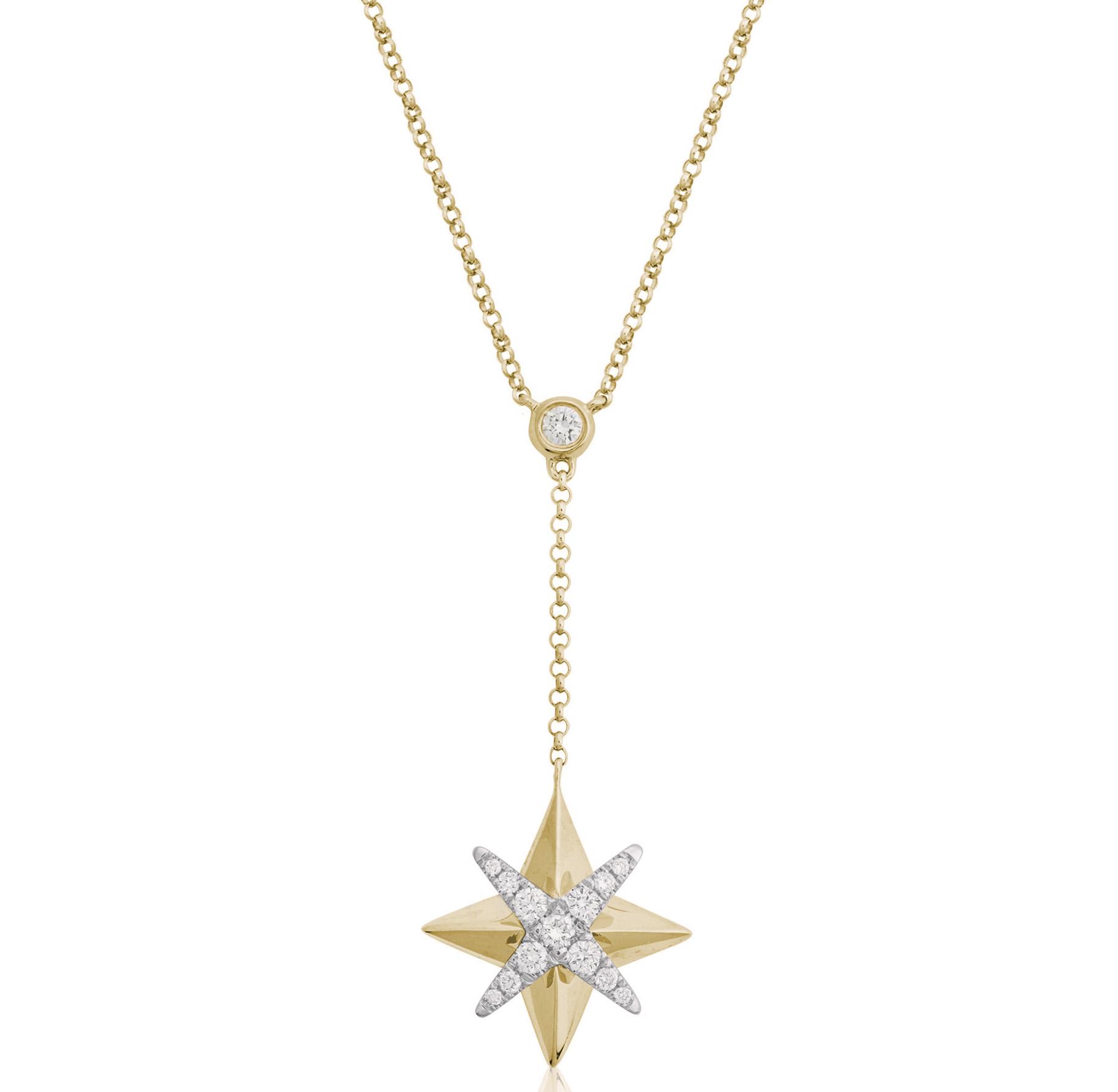 Artistry Ltd. Celeste pendant