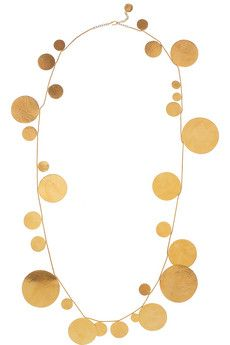 Pastilles Long Necklace