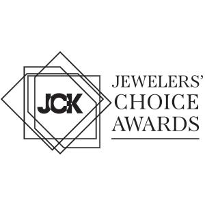 Jewelers Choice Awards JCA logo