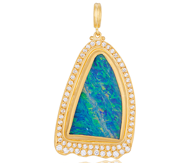 Lika Behar Ocean pendant | JCK On Your Market