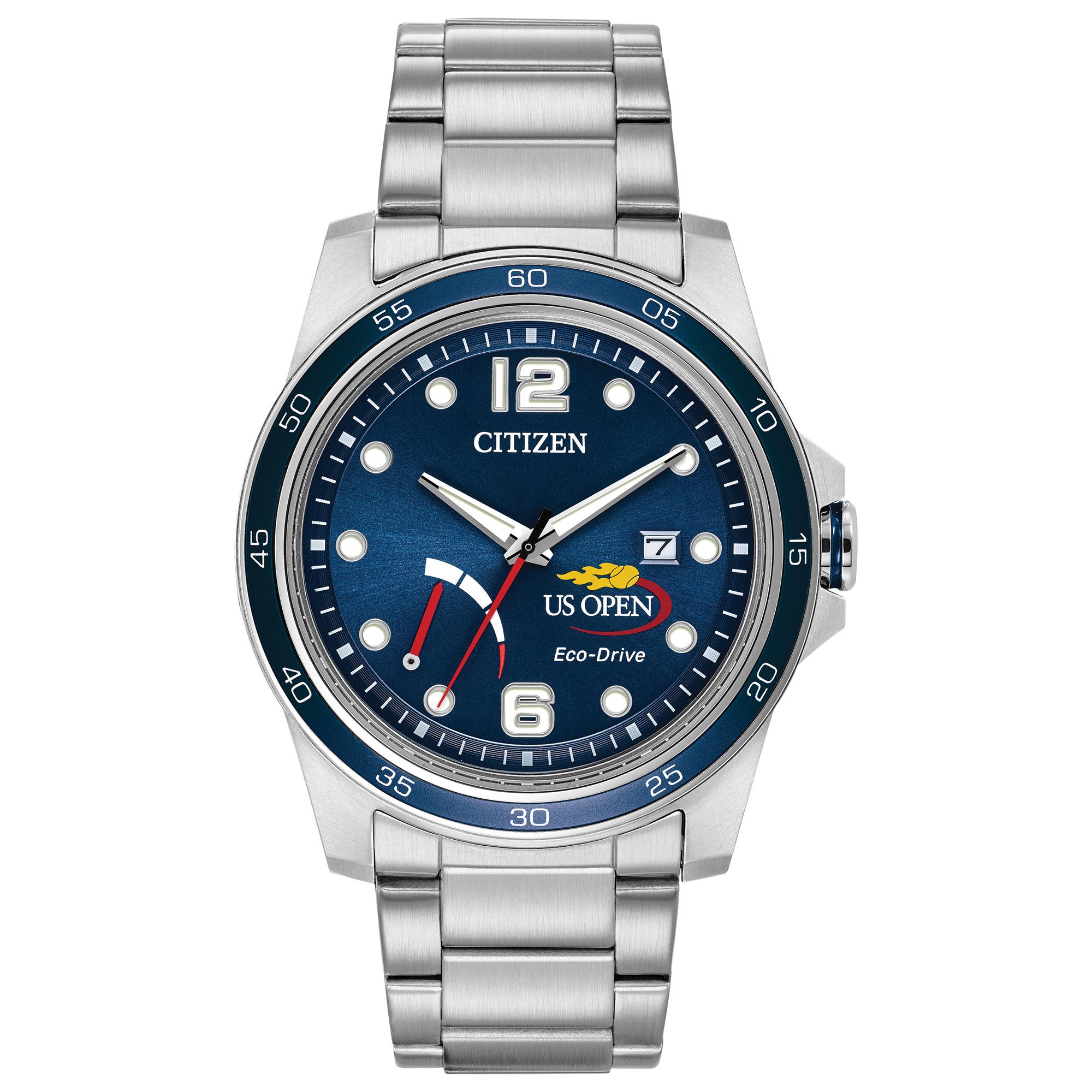 Citizen 25th Anniversary Commemorative Edition timepiece