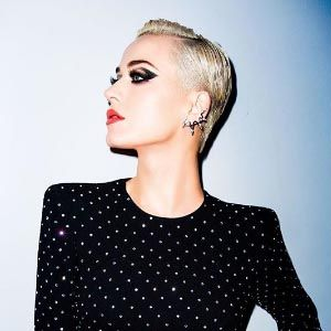 Katy Perry on Instagram - JCK