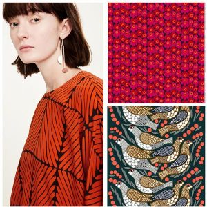 Marimekko Jewelry and Prints