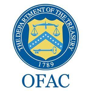 OFAC seal