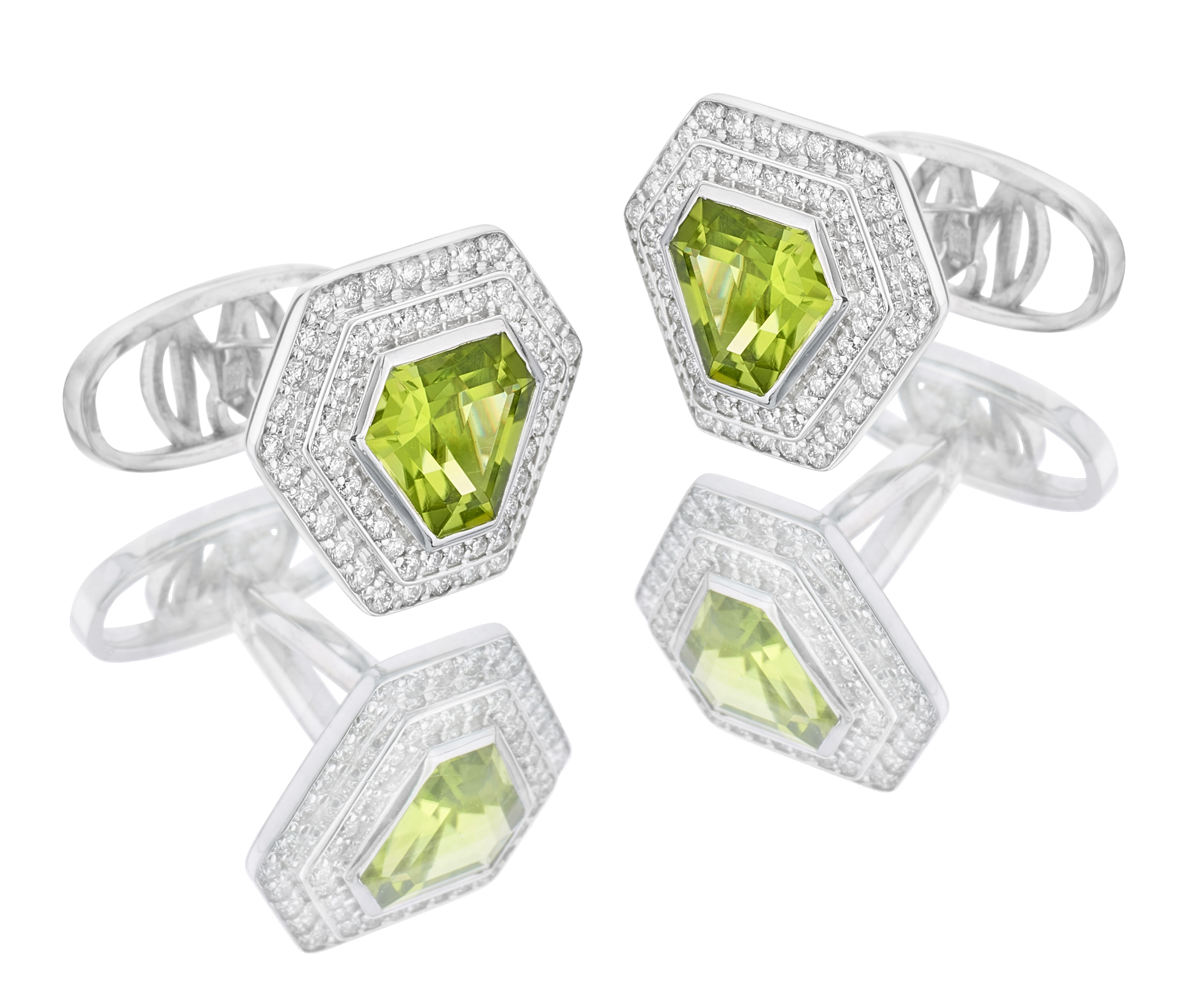 Oh My Got cufflinks | JCK On Your Market