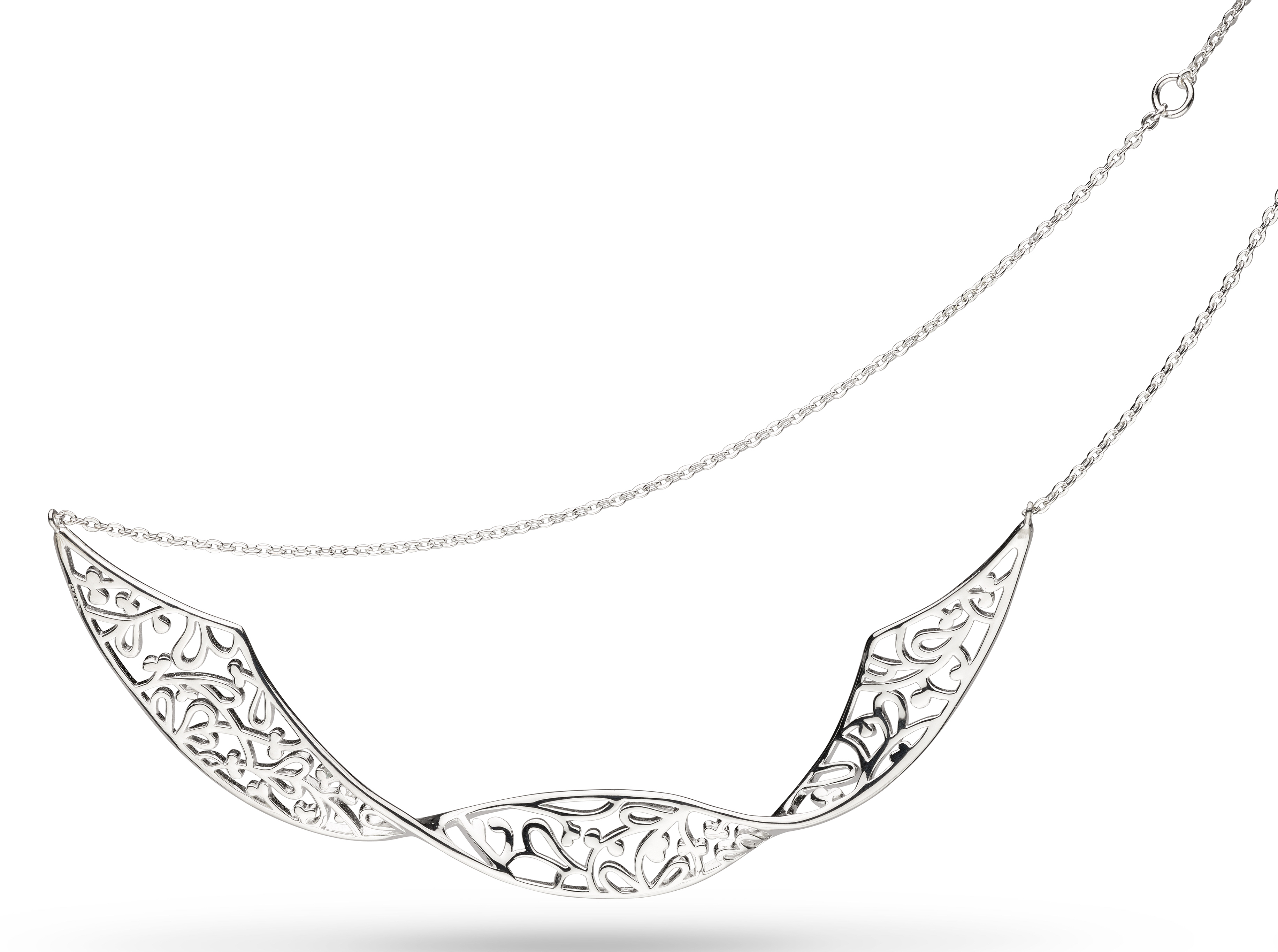 Kit Heath Flourish necklace | JCK On Your Market