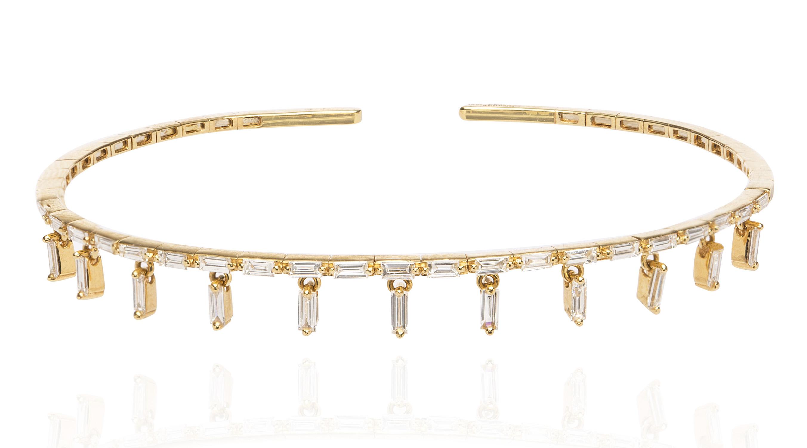 Suzanne Kalan Cascade Fireworks charm bracelet | JCK On Your Market