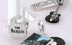 Beatles Persona charms