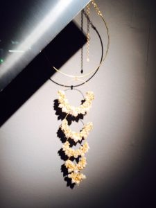Necklace submitted by Masetti-Fedi Firenze 1970