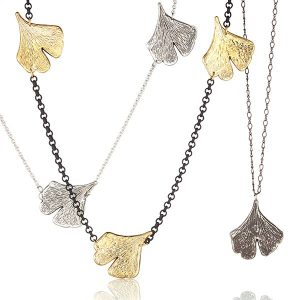 Lynne Mercein Necklaces