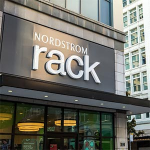 Nordstrom Opens 5 New Rack S To Counter Off Slowdown