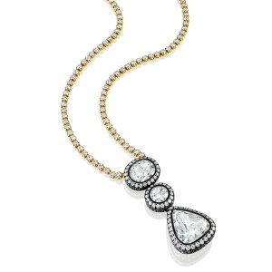 Sanjay Kasliwal necklace