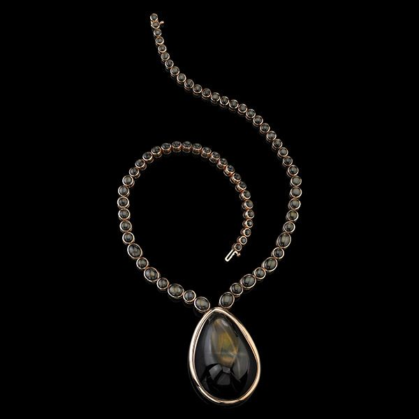 Robert procops 88888 carat black star sapphire the jewelry industry is awash with superlatives the biggest the rarest the most expensive that reality sometimes obscures the fact that truly peerless aloadofball Choice Image