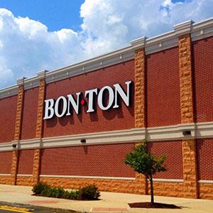 Bon-Ton store exterior