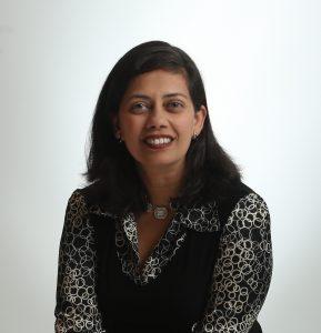 University of Houston Bauer College of Business professor Vanessa Patrick