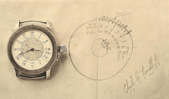 longines hour angle watch lindbergh drawing