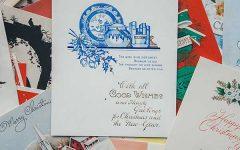 Annie Spratt Holiday Cards Stock Image