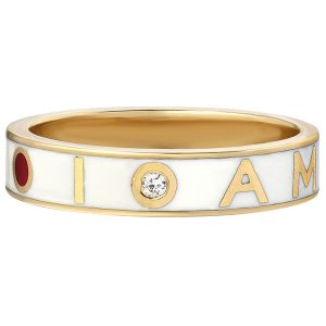 Bindi Kaura Jewels I Am Awake Ring