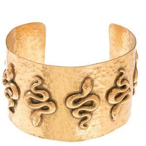 Bracelet Worn By Elizabeth Taylor In Cleopatra Up For Auction
