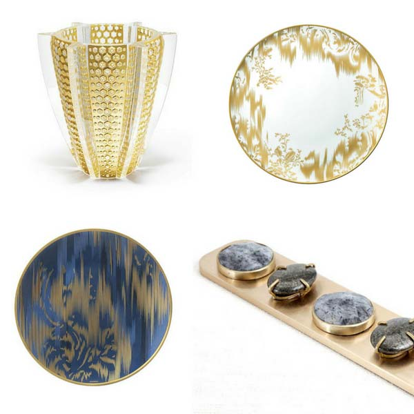 Feast your eyes on these luxury dinnerware and tabletop items handpicked with jewelry lovers and other aesthetes in mind. Only we can fully appreciate the ...  sc 1 st  JCK Magazine & 13 u201cGemsu201d for Your Thanksgiving Table - JCK
