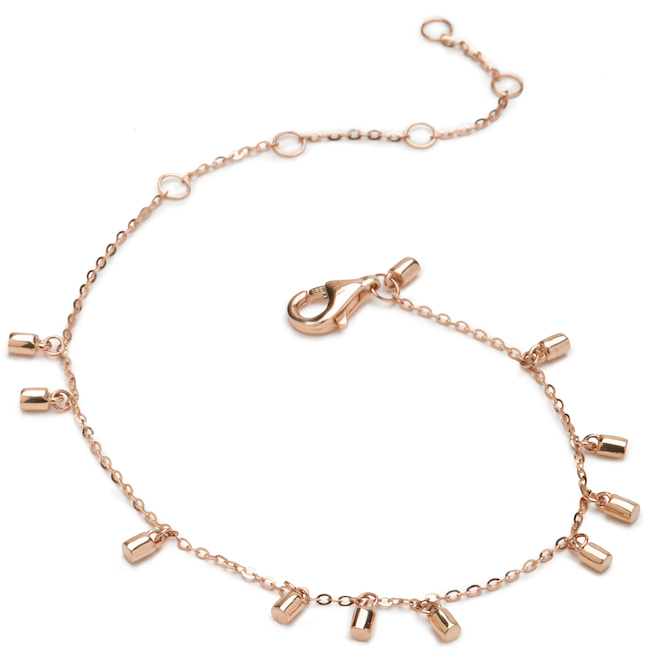 Lee Jones Gold Fairy Dust bracelet | JCK On Your Market