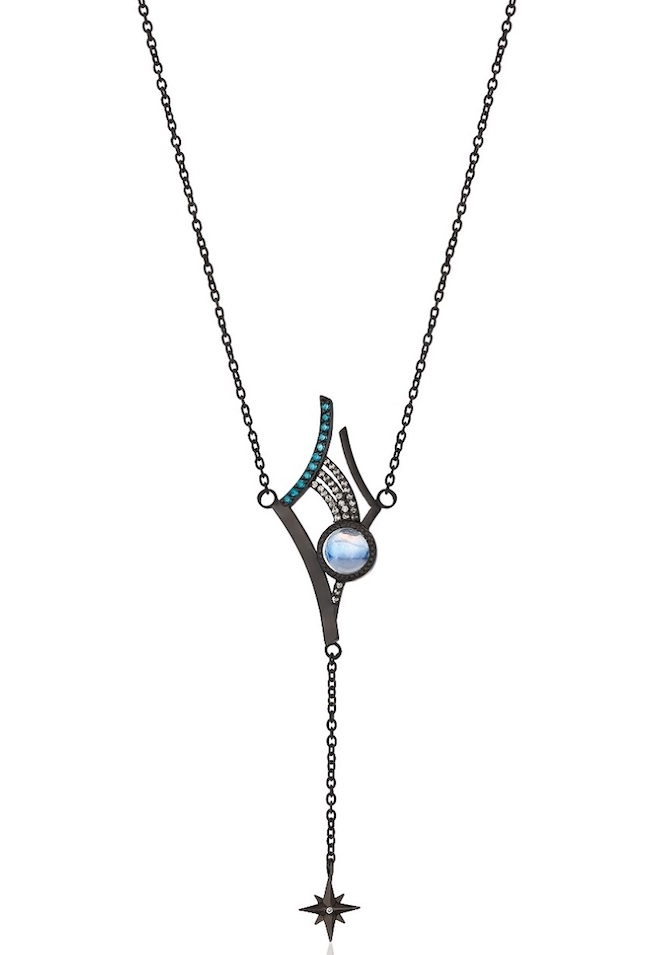 Martha Seely Antares necklace | JCK On Your Market
