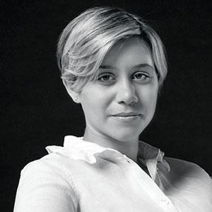 jewelry designer Loren Nicole
