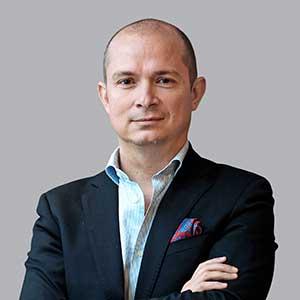 Audemars Piguet North American CEO Antonio Seward