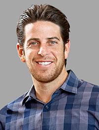 Retailer Ryan Krasner