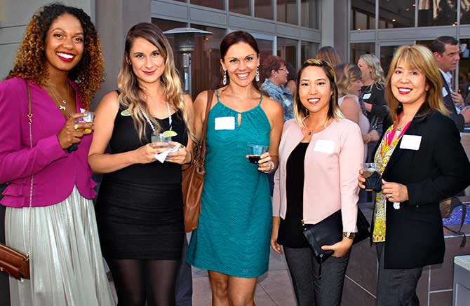 WJA San Diego Jewelry Night Out
