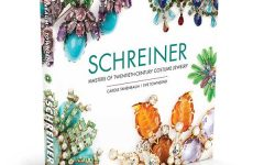 Schriener Costume Jewelry Book Cover