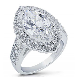 Average Engagement Ring Price Rises to 6351 Survey Says JCK
