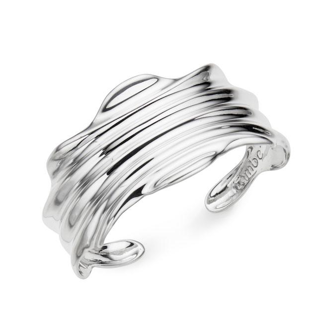 Nambe Oceana Cuff Bracelet 495