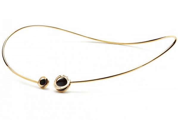 Antonini Atolli collar necklace