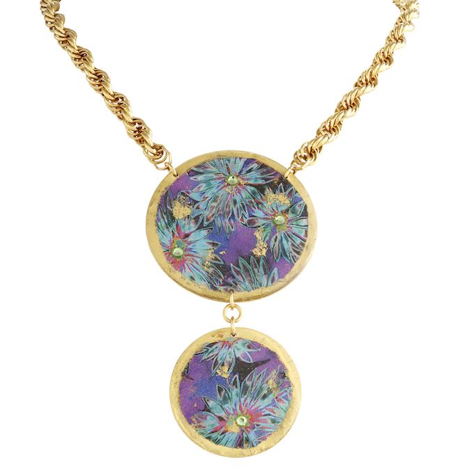 Evocateur Palm Desert necklace | JCK On Your Market