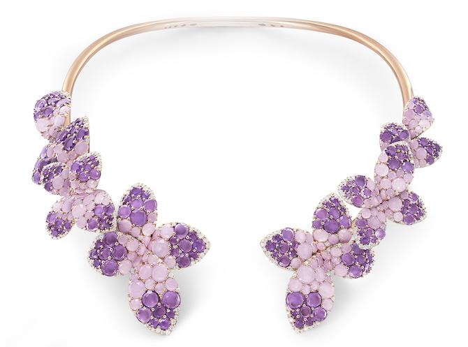 Pasquale Bruni Giardini Segreti collar necklace | JCK On Your Market