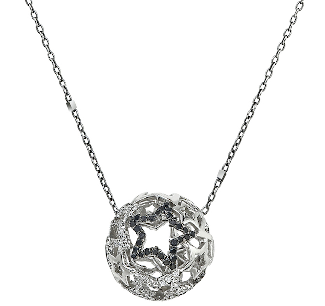 WYS Jewelry star ball pendant | JCK On Your Market