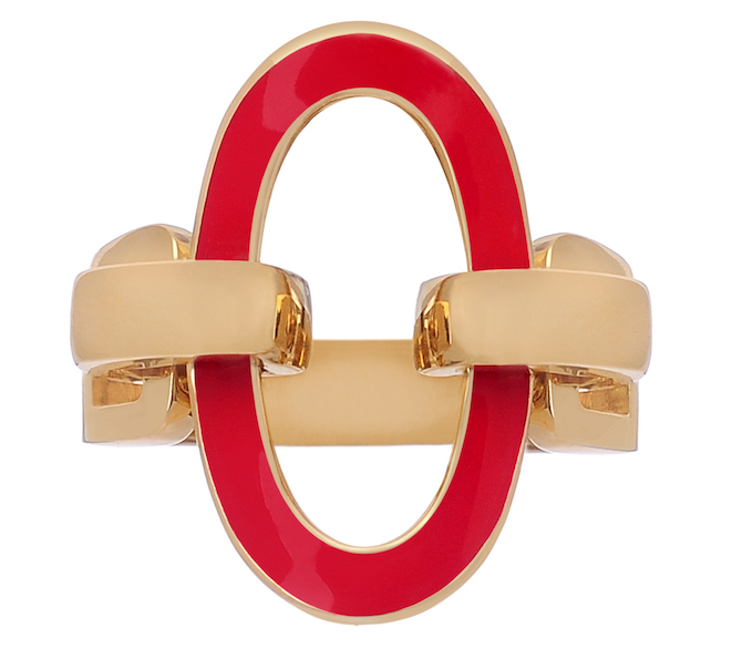 Spallanzani Manette ring | JCK On Your Market