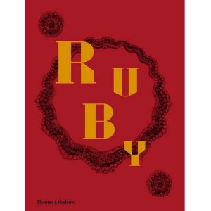 Ruby by Joanna Hardy Thames Hudson