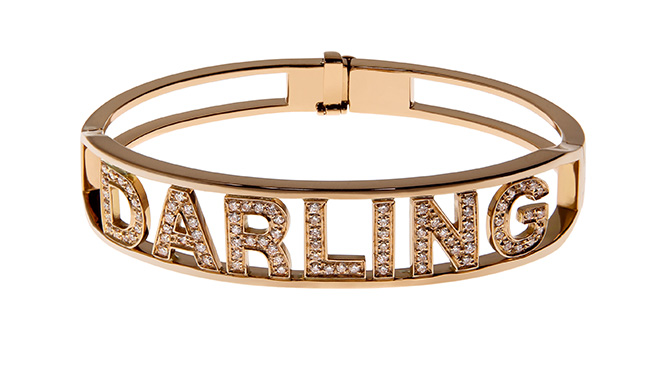 Spallanzini Darling Bracelet