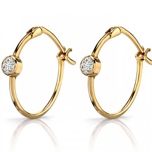 Trend File 4 Retailers Ing Real Gold Looks For Less