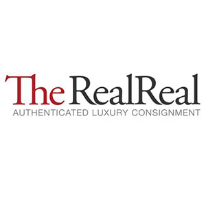 RealReal logo
