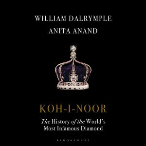 kohinoor diamond book dalrymple anand