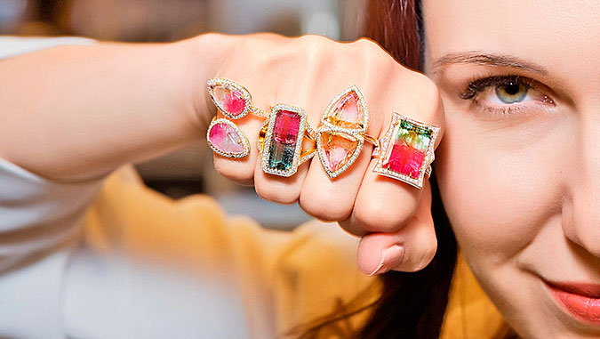 jewelry blogger katerina perez