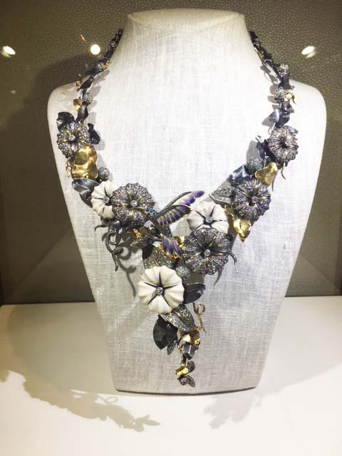 Aida Bergsen necklace