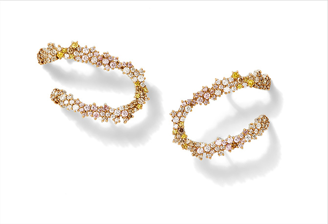 Ana Khouri Earrings
